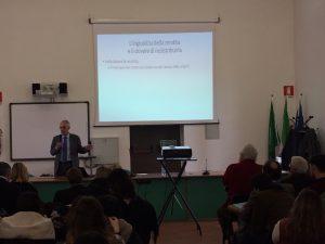 Incontro con il prof. Pietro Ichino
