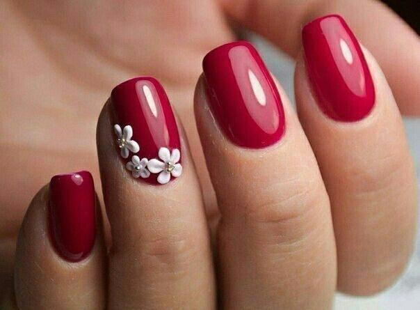 nail art e ricostruzione