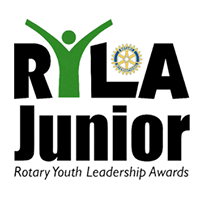 ryla junior 2018