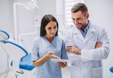 Corso per Assistente alla poltrona di studio odontoiatrico